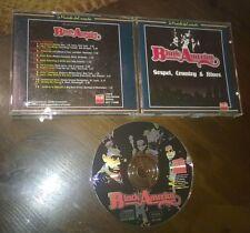 "Artisti Vari CD""LE MUSICHE DAL MONDO BLACK AMERICA GOSPEL COUNTRY BLUES""Avven."