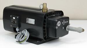 Busch Vakuumpumpe / Vacuum Pump SV 1040