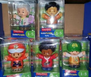 Fisher Price Little People MIX & MATCH  buy 4+ get free shipping
