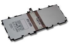 original vhbw® TABLET PC AKKU BATTERIE für SAMSUNG Galaxy Tab 2 10.1 GT-P5100