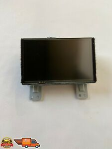 2011-2013 NISSAN MURANO DASH INFO NAVIGATION DISPLAY SCREEN OEM 11-13