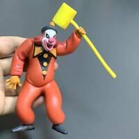 "5"" Scooby-Doo  Ghost Clown Classic Series 1 Figure Hanna-Barbers Scooby Doo gift"