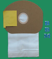 10 BP1400 Koblenz CleanMax 49-5803-9 CMBP-6 CMBP-10 PF300BP Backpack Vacuum Bag