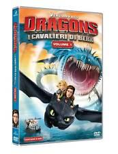 Dragons - I Cavalieri Di Berk Vol. 1 DVD 748315785U UNIVERSAL PICTURES