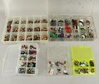 Collection Lot 1000+ HO Scale Miniatures Figures, Animals, Acc+ Preiser, Merton+