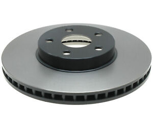 Disc Brake Rotor-Specialty - Street Performance Front Raybestos 96934