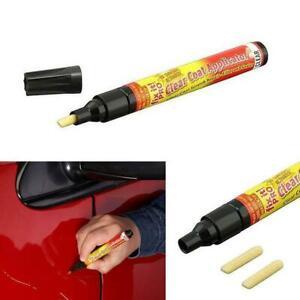 Lápiz Reparador de Rayones en el Automóvil Removedor de Arañazos FIX IT 2 Piezas