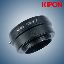 New Kipon adapter for Canon EOS EF mount lens to Sony E mount NEX A72/A7R2