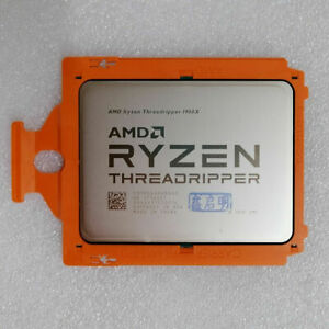 AMD Ryzen Threadripper 1900X Processor Socket TR4 Octa-core 3.8GHz 180w CPU