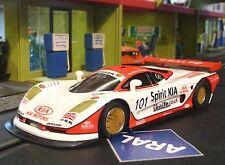 NSR MOSLER MT900R EVO5 BLANCPAIN in 1:32 auch für Carrera Evolution    800031AW