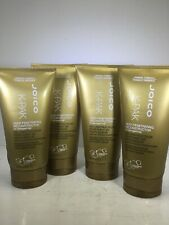 4x JOICO K-PAK Deep Penetrating Reconstructor For Damaged Hair 5.1oz