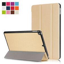 Cover für neues Apple iPad 2017 9,7 Zoll Bag Etui Flip Case Schutzhülle Ständer