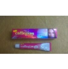 1 PACK OF AYURVEDIC COLLEGIAN CREAM USEFUL FOR ALL SKIN PROBLEMS- FREE SHIPPING