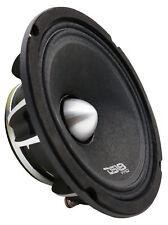 "DS18 PRO-FR6NEO 6.5"" Midrange Car Speaker Mid Range 500 Watt Neodymium 4 Ohm"