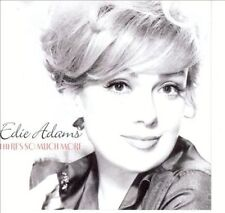 New: Edie Adams: There's So Much More  Audio CD