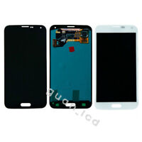 For Samsung Galaxy S5 G900 SM-G900P/V i9600 LCD Display Touch Screen Digitizer