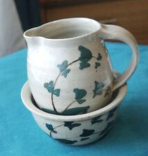 Studio Stoneware Tableware Date-Lined Ceramics