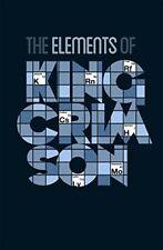 Elements Of King Crimson: Tour Box - 2 DISC SET - King Crimson (2014, CD NEUF)