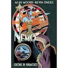 Fumetto - Bao Publishing - Nemo Cuore di Ghiaccio - Nuovo !!!