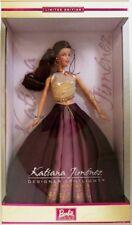 Katiana Jimenez Designer Spotlight Barbie Doll (New)