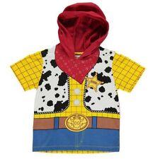 Disney Boys' Hooded T-Shirts, Tops & Shirts (2-16 Years)