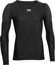 Fox Racing Base Frame Black 2XL - 21792-001-2X