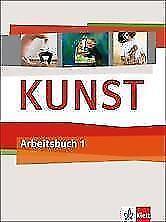 KUNST Arbeitsbuch / Schülerbuch 5./6. Schuljahr von Hubert Sowa, Fritz Seydel und Alexander Glas (2008, Gebundene Ausgabe)