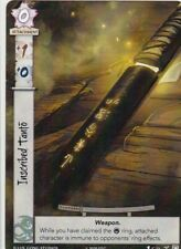 Legend Of The Five Rings L5R - Alt Art - Inscribed Tanto