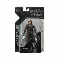 Star Wars The Black Series Archive Anakin Skywalker 6-Inch Action Figure MOC