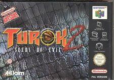 Jeux vidéo rares pour Nintendo 64