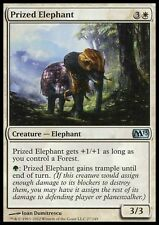 2x ELEFANTE STIMATO - PRIZED ELEPHANT Magic M13 Mint