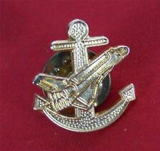 Vintage Nasa Space Shuttle Marine Anchor Pin Pinback