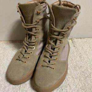 Yeezy season3 military boots