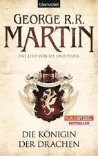 Die Königin der Drachen / Das Lied von Eis und Feuer Bd. 6 von George R. R. Martin (2011, Taschenbuch)