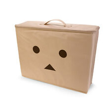 Yotsuba&! Danboard Big Trunk Canvas Carrying Case