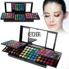 Beautiful Professional Make Up Cosmetics Eye Shadow Palette 180 Colors