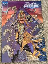 Tales Of The Witchblade #7 Image Comic VFN Condition (RAWcomicsUK)