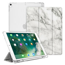 Fintie Translucent Frosted Back Case for New iPad Air 3rd Gen 10.5'' 2019 A2152