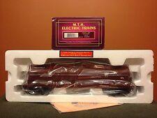 MTH 20-98400 MTHRRC 2004 Pennsylvania Coil Car PRR 387004 New
