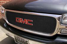 Grille-MX Upper Insert GRILLCRAFT GMC2012B fits 99-02 GMC Sierra 1500