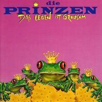 Die Prinzen Das Leben ist grausam (1991) [CD]
