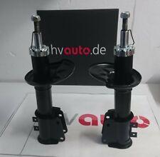 2 Stossdämpfer neu Vorderachse Front shock absorbers Lancia Delta Integrale Evo