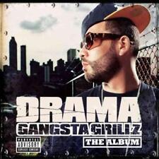DRAMA (SOUTHERN RAP) - CAUSIN' DRAMA [PA] NEW CD