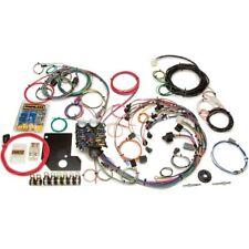 Painless 20110 1966-1967 Chevy II/Nova 21 Circuit Wiring Harness