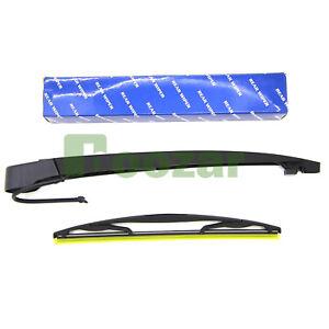 Rear Wiper Arm & Blade for CHEVROLET Tahoe Suburban 2500 1500 2007-2012 2013