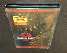 Jurassic Park (DVD, 2000, Collectors Edition Full Frame) dinosaurs Jeff Goldblum