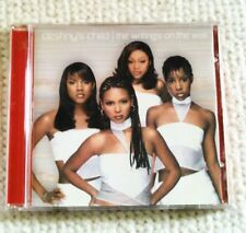 The Writing's on the Wall by Destiny's Child (CD, Jul-1999, Columbia (USA)