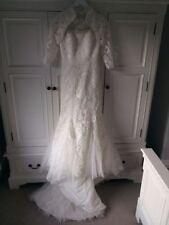 Lace Petite Tulle Wedding Dresses