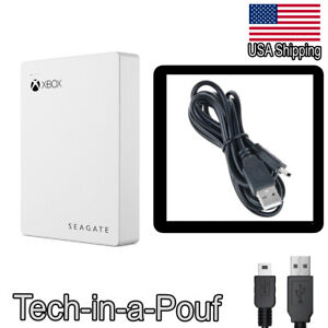 Portable External Hard Drive for Xbox USB 3.00 Cable Transfer Cord Replacement