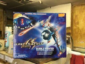 Delux Bubble Fighter Lostin Space